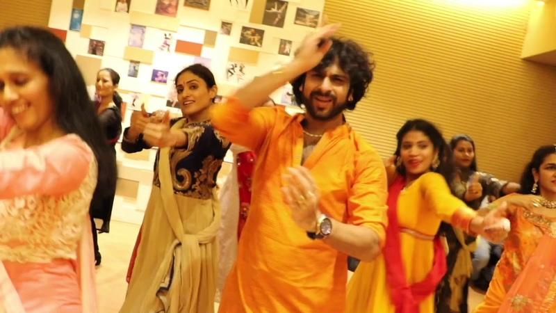 Ghar More Pardesiya (Mumbai Workshop)- DEVESH MIRCHANDANI