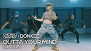 Lil Jon - Outta your mind (Live Sound) : Donkee choreography