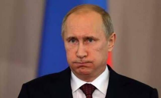 В Кремле истерика: Путин потерял часть России, сам того не зная