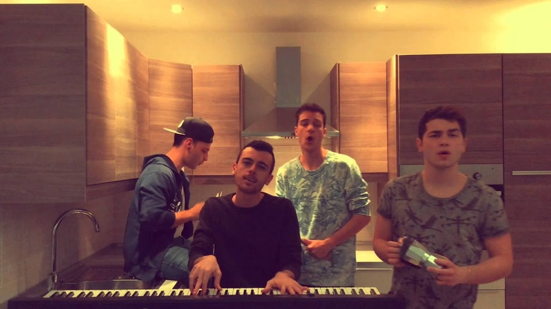 Justin Bieber - Sorry (Aula39 Acoustic Mini-Cover)