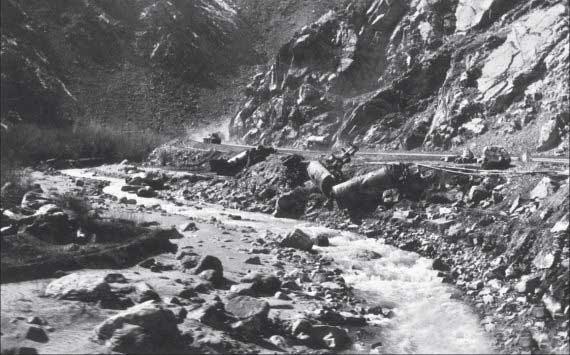 Опыт Афгана: Минная война, изображение №6