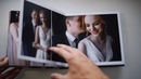 Свадебная фотокнига - Евгений и Татьяна