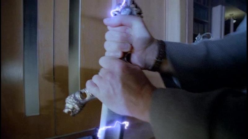 Полтергейст Наследие Poltergeist The Legacy 3 сезон 22 эпизод 1998