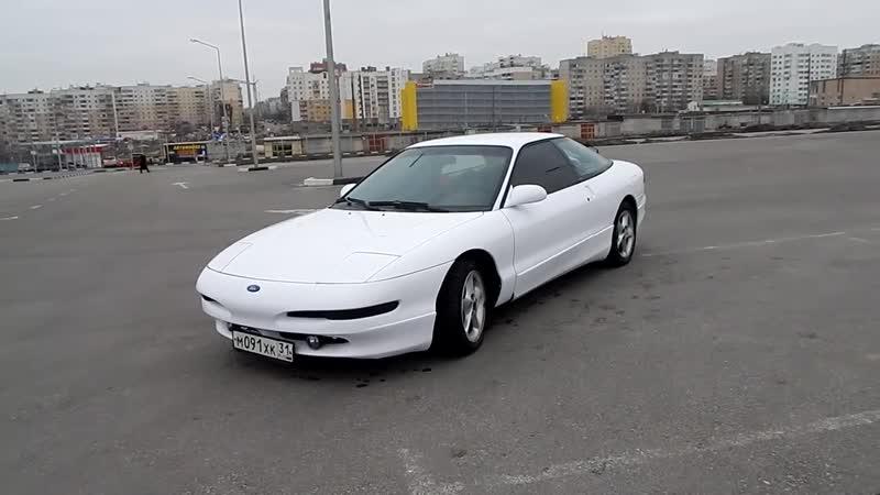 Ford Probe 1994 _ 2,5 л , 170 л.с.(от Mazda Capella) , 4АКПП