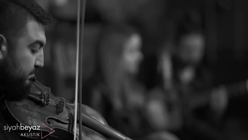 Melis Aydın Sen Sevda Mısın Akustik