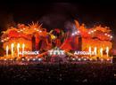 Tomorrowland 2019 termina na Bélgica