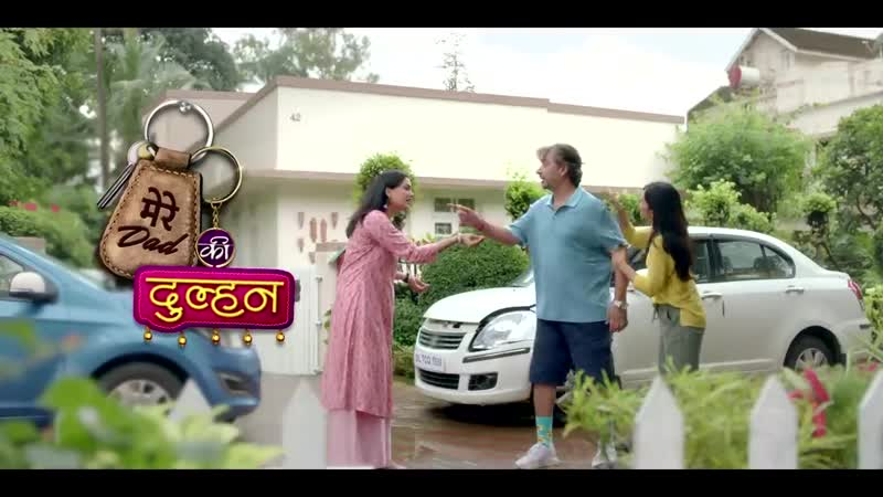 Mere Dad Ki Dulhan New Show Coming Soon Promo