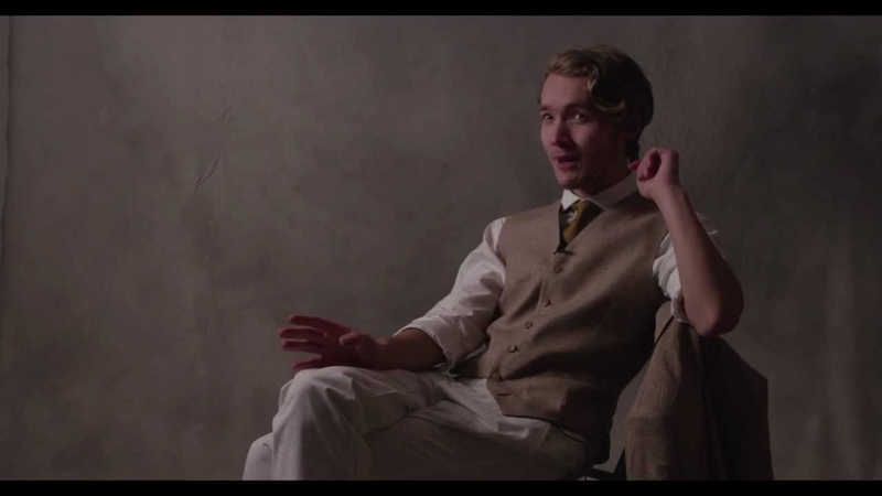 Toby Regbo Interview - The Young Thespians