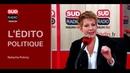 Natacha Polony : Emmanuel Macron trouve le moyen de nous affaiblir