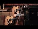 Cort Little CJ Collection [Little CJ/Little CJ Walnut/Little CJ Blackwood]