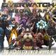 Keyblade feat. Sharkness, Asuna, Kinox, Hache, Miree, Maydawa - Los Héroes Nunca Mueren (Overwatch Mega Rap)