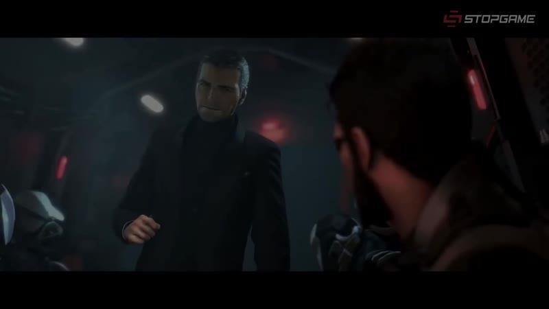 Здравый смысл и Deus Ex_ Mankind Divided