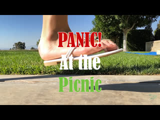 """Giantess Madeline 