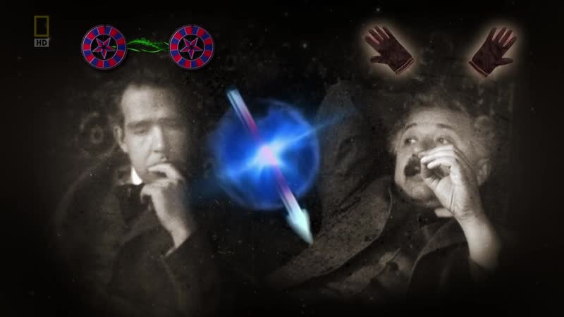Тайны мироздания - Квантовый скачок | 3 серия из 4 | 2011 | HD 720