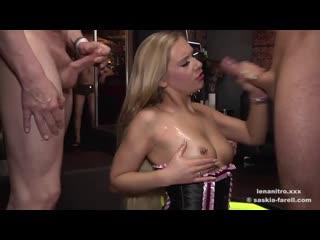 Lena Nitro - Dirty Clips / Лена Нитро: Грязные клипы
