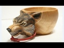 🔴 Amazing Products From Wood. Wood Carving 💗 Part 2