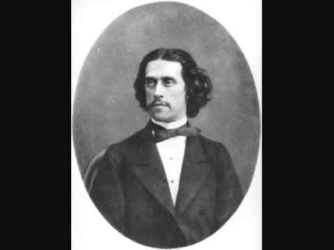 Josef Strauss Mein Lebenslauf ist Lieb' und Lust Walzer op 263