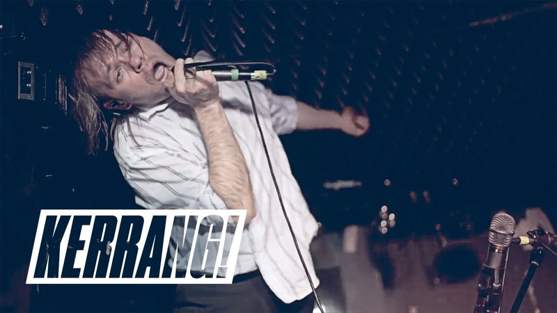 ENTER SHIKARI – Destabilise Live At The Hope Anchor
