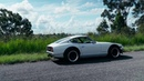 600hp Dream Projects RB260Z 240z