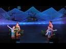 Студия акробатического танца ДЖАМП представляет танцевальная сказка РУСАЛОЧКА при участии БРАВИСИМО