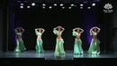 YALLA A BEIRUT (Emad Sayyah) by Fleur Estelle Dance Company