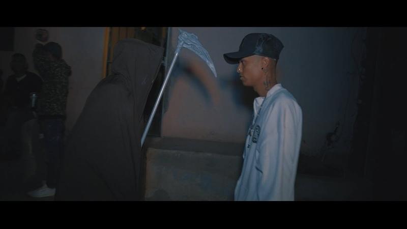 Neber Uno Tres Ft Splas Slat De Calle Gangsters Video Oficial HD