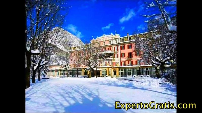 QC Terme Grand Hotel Bagni Nuovi, Bormio, Italy