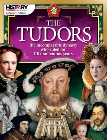 2018-10-01 The Tudors