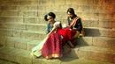 Aura at Varanasi a fashion shoot by Anup Paul Aniket Paul