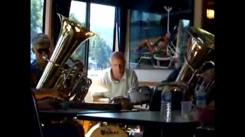 Tuba - masters