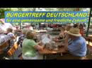 DdbRadio präsentiert: Bürgertreff Deutschland 276 vom 15.09.2019