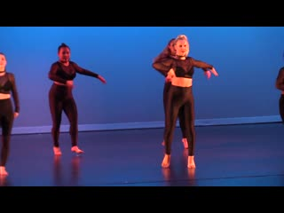 Cool marshall with uclas icaruscontemporary dance