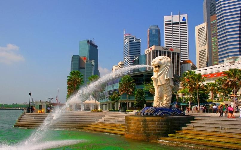 10 интересных фактов о Сингапуре, изображение №1