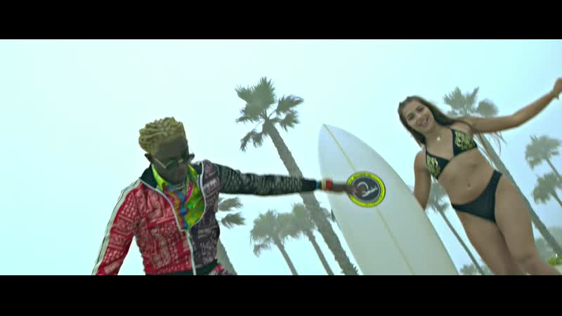 Young Thug Surf ft Gunna Official Video