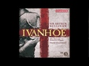 Sullivan Ivanhoe Acte I