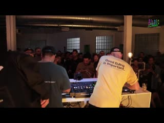 GTA & Born Dirty - HARD takeover (Mixmag The Lab Los Angeles)