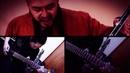 The HU Yuve Yuve Yu My Own Guitar Rendition Metal Version