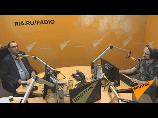 Главные события дня обсуждаем на радио Sputnik | Алексей Фененко |