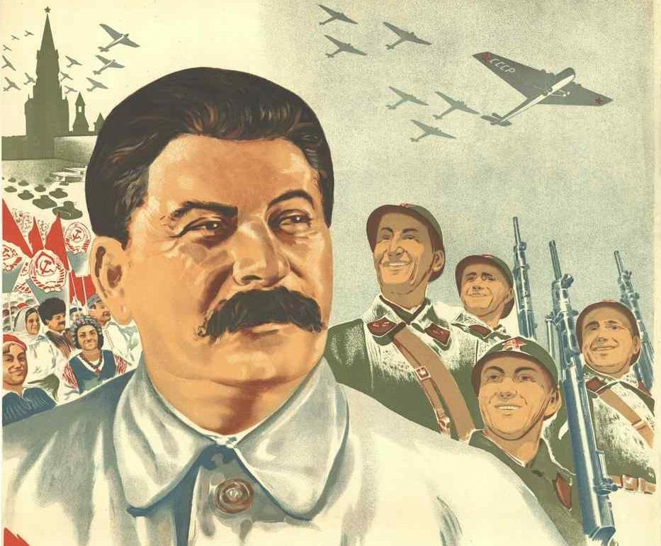 Мемориальная доска в честь Сталина открыта на доме в Нижегородской области