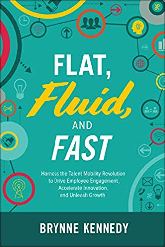 Flat, Fluid, and Fast by Brynne Kennedy