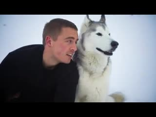 Dermot Kennedy - For Island Fires and Family (Teaser)
