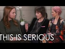 A REALLY INTENSE GAY INTERVIEW WITH THE CAST OF THE L WORD: GENERATION Q | Alexis G Zall