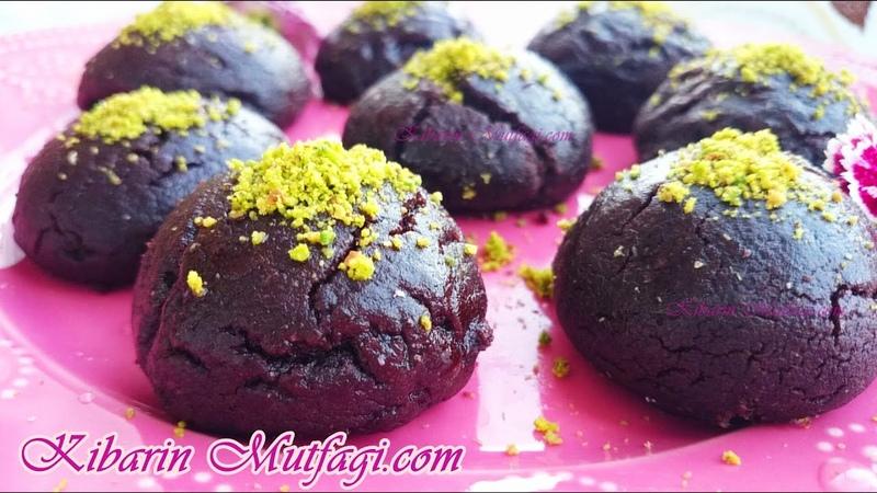 Kakaolu ıslak cocostar kurabiye tarifi Browni ıslak kurabiye nasıl yapılır hindistan cevizli