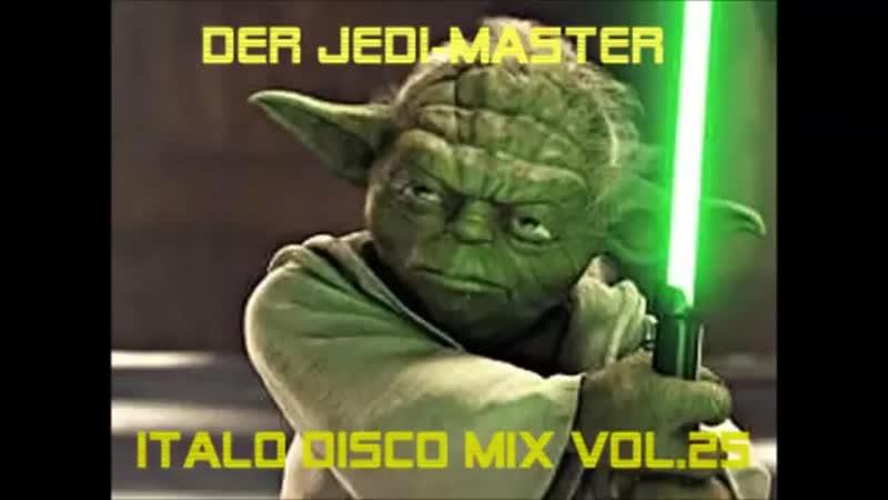 Italo Disco Mix Vol 25