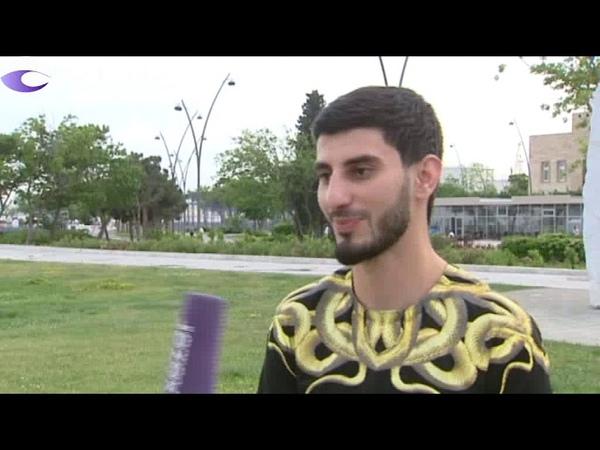 Неожиданное предложение Сеска Фабрегаса азербайджанскому парикмахеру