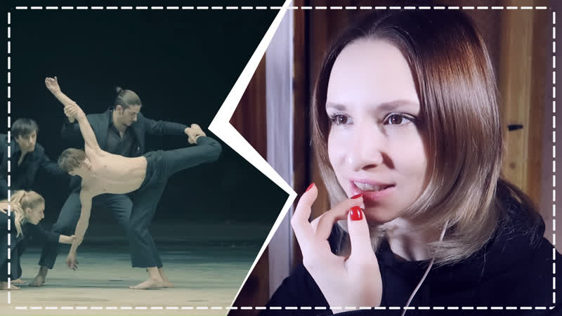 BTS - Black Swan (Art Film performed) REACTIONРЕАКЦИЯ | KPOP ARI RANG