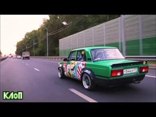 Top Lada 2105