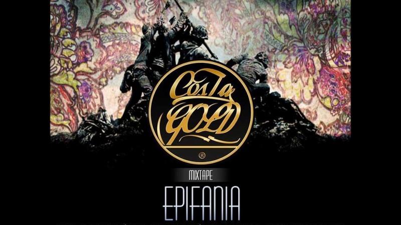 7 Epifania Part HAIKAISS Prod Jay Beats Tema da Mixtape