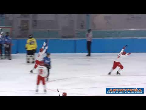 Матч «Байкал-Энергия» - «Енисей»