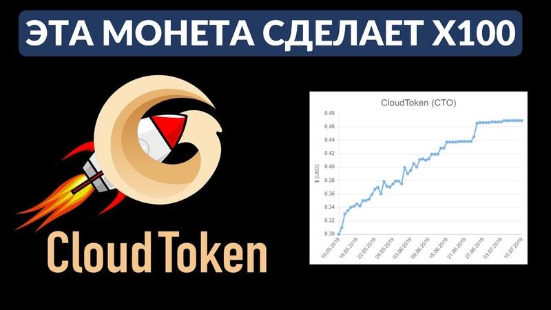 Cloud Token криптовалюта, детальный обзор, маркетинг, инструкция и обучение » Freewka.com - Смотреть онлайн в хорощем качестве